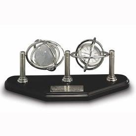 Luminary Clock