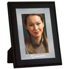 Luxury Photo Frame Imprinted with Your Logo
