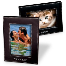Madison Leather Frame for Customization