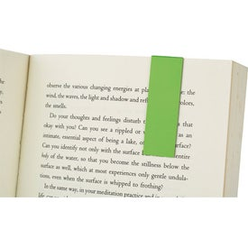 Customized Magnetic Bookmarker