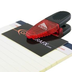 Promotional Magnetic Croc Clip