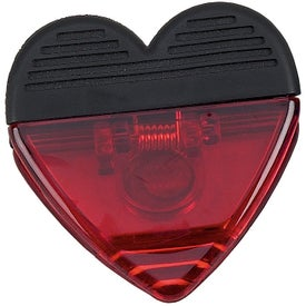 Magnetic Heart Clip for Your Church