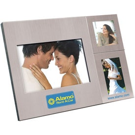 Magnetic Multi Picture Frame