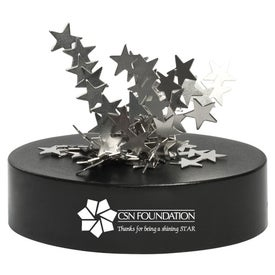 Magnetic Sculpture Printed with Your Logo