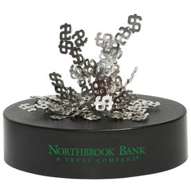 Magnetic Sculpture for Your Organization
