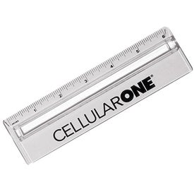"""6"""" Magnifying Ruler for Your Organization"""