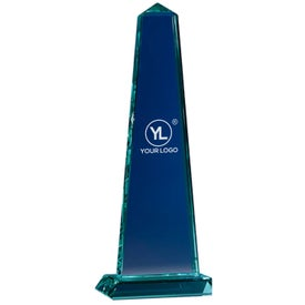 Mammoth Tower Award (Large)
