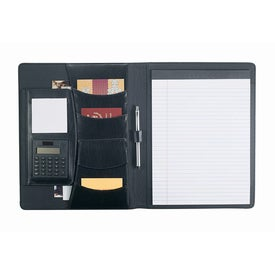 Customized Manchester Writing Pad