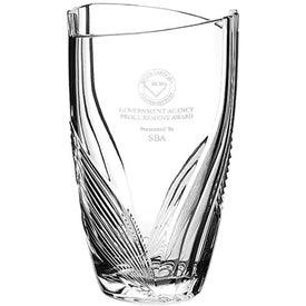 Marsala Vase Award
