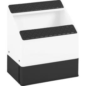 Printed Matrix Amplifier and Media Holder
