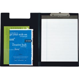 Maxx Clipboard Branded with Your Logo