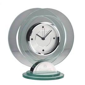 Mediterranean Clock