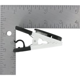 Memo Clip With Pen Holder for your School