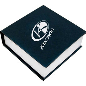 Memo Cube Notepads (3.125