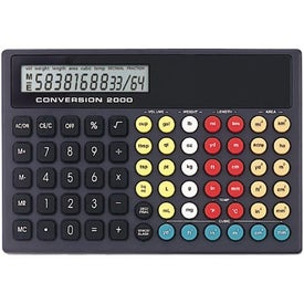 Promotional Metric Conversion Calculator