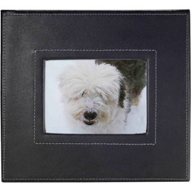 Customized Metropolitan Leather Photo Box