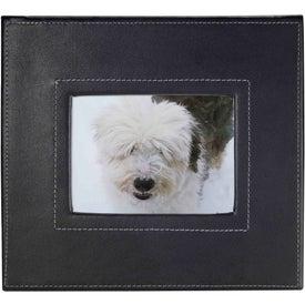 Customized Metropolitan Leather Photo Box