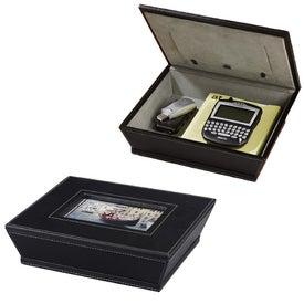 Metropolitan Leather Photo Box