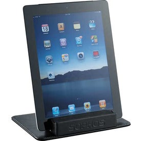 Customized Metropolitan Tablet/E-Reader Stand