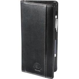 Metropolitan Travel Wallet for Your Organization