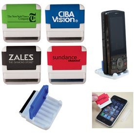 Micro Media Stand for Your Organization