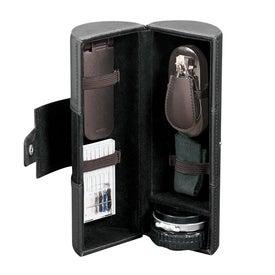 Milano Shoeshine Kit