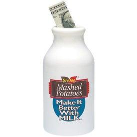Milk Bottle Bank