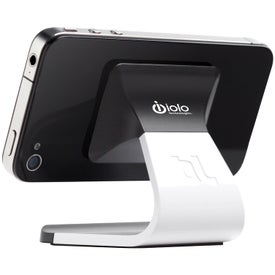 Milo Phone Stand for Your Company
