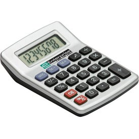 Mini Desktop Calculator for Marketing