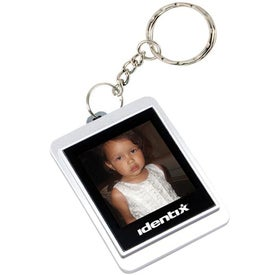 Personalized Mini Digital Frame with Strap