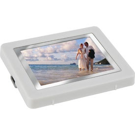 Company Mini Digital Frame with Stand