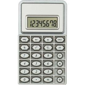 Mini Flexi Calc for Your Company
