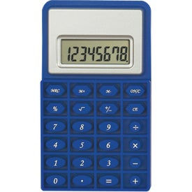 Mini Flexi Calc for Promotion