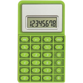 Mini Flexi Calc for Customization