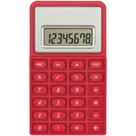 Personalized Mini Flexi Calc