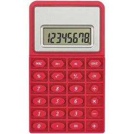 Personalized Mini Flexi Calc