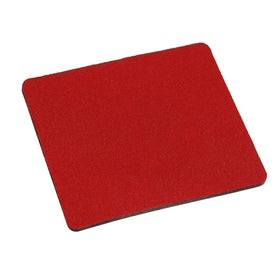 Mini Mouse Pad Coaster with Your Slogan