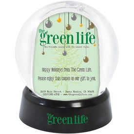 Logo Mini Photo Globe
