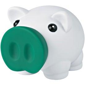 Customized Mini Prosperous Piggy Bank