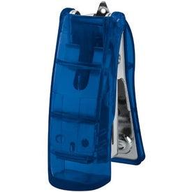 Personalized Mini Standup Stapler