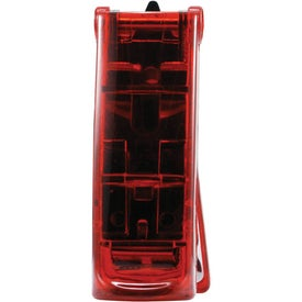 Monogrammed Mini Standup Stapler