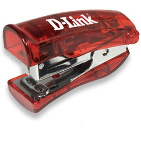 Imprinted Mini Staplers