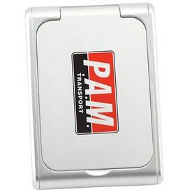 """Mini Digital Desktop Photo Frame (2.5"""")"""