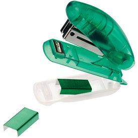 Mini Stapler with Your Logo
