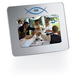 Advertising Mirror Digital Photo Frame