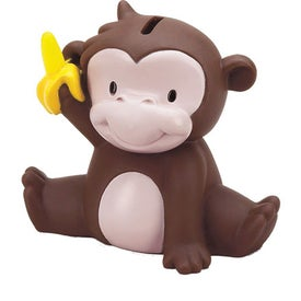 Mischief Monkey Bank for Your Church