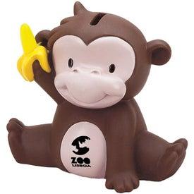 Mischief Monkey Bank