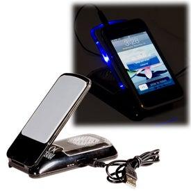 Custom Mobile Phone Speaker Stand