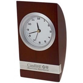 Promotional Modern Clock