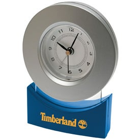 Modern Design Clock for Your Company